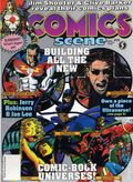 Comics Scene (1987 2nd Series) 36