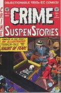 Crime Suspenstories (1992 Russ Cochran/Gemstone) 9