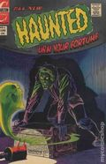 Haunted (1971 Charlton) 6