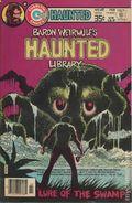 Haunted (1971 Charlton) 40