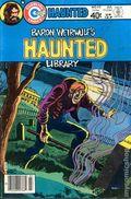 Haunted (1971 Charlton) 43