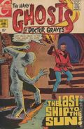 Many Ghosts of Doctor Graves (1967) 20