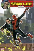 Stan Lee Meets HC (2007 Marvel) 1-1ST