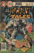 Scary Tales (1975 Charlton) 7