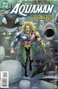 Aquaman (1994 3rd Series) 45