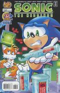 Sonic the Hedgehog (1993 Archie) 168