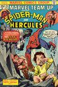 Marvel Team-Up (1972 1st Series) 28