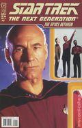 Star Trek The Next Generation The Space Between (2007) 1B