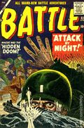 Battle (1951 Atlas) 63
