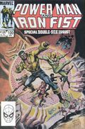 Power Man and Iron Fist (1972 Hero for Hire) 100