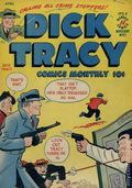 Dick Tracy Monthly (1948-1961) 26