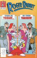 Roger Rabbit (1990) 18