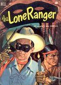 Lone Ranger (1948-1962 Dell) 37B