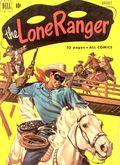 Lone Ranger (1948 Dell) 38