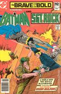 Brave and the Bold (1955 1st Series DC) 162
