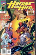 Heroes for Hire (1997 1st Series) 11