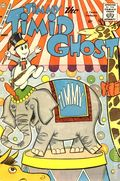 Timmy the Timid Ghost (1956-1966 Charlton) 16