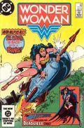 Wonder Woman (1942 1st Series DC) 319