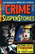 Crime Suspenstories (1992 Russ Cochran/Gemstone) 27