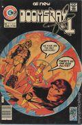 Doomsday +1 (1975 Charlton) 5