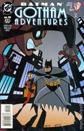 Batman Gotham Adventures (1998) 14