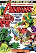 Avengers (1963 1st Series) 130