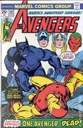 Avengers (1963 1st Series) 136