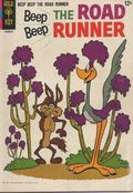 Beep Beep the Road Runner (1966 Gold Key) 2