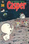 Casper the Friendly Ghost (1958 3rd Series Harvey) 138