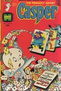 Casper the Friendly Ghost (1958 3rd Series Harvey) 177