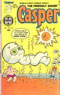 Casper the Friendly Ghost (1958 3rd Series Harvey) 188