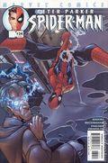 Peter Parker Spider-Man (1999) 34