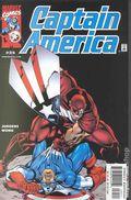 Captain America (1998 3rd Series) 35