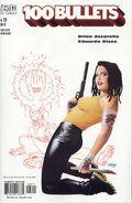 100 Bullets (1999 DC Vertigo) 28