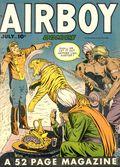 Airboy Comics (1945-1953 Hillman) Vol. 5 #6