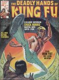Deadly Hands of Kung Fu (1974 Magazine) 20