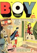 Boy Comics (1942) 34