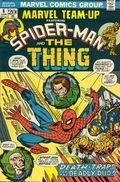 Marvel Team-Up (1972 1st Series) 6