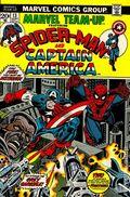 Marvel Team-Up (1972 1st Series) 13