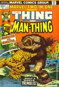 Marvel Two-in-One (1974 1st Series) 1