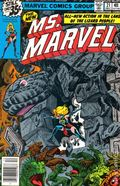 Ms. Marvel (1977 1st Series) 21
