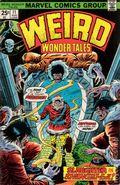Weird Wonder Tales (1973) 11
