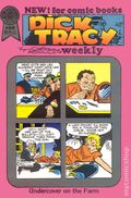 Dick Tracy Monthly/Weekly (1986 Blackthorne) 88