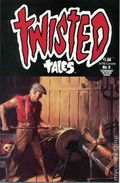 Twisted Tales (1982 Pacific) 9