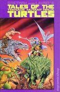 Tales of the Teenage Mutant Ninja Turtles (1987) 7