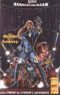 Dreadstar (1986 First) 50