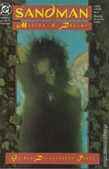 Sandman (1989 2nd Series) 8A