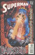 Superman vs. Darkseid Apokolips Now! (2003) 1