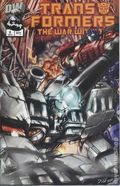 Transformers The War Within (2002) 6