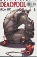 Deadpool (1997 1st Series) 66